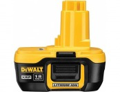 60% off DEWALT DC9182 18V XRP Lithium Ion Battery