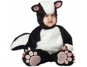 83% off InCharacter Costumes Baby's Lil' Stinker Skunk Costume
