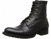 61% off FRYE Women's Erin Lug Combat Boot, Black