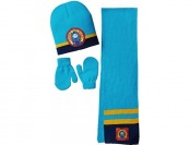 89% off Berkshire Thomas The Tank Beanie Mitten and Scarf Set