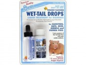 97% off Wet Tail Drops Liquid Treatment for Diarrhea, 1-Ounce