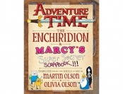 78% off Adventure Time: The Enchiridion & Marcy's Scrapbook