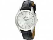 92% off CROTON CN207501BSSL Heritage Quartz Watch