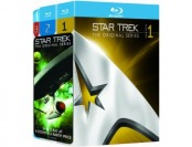 79% off Star Trek: Original Series Seasons 1-3 Blu-ray