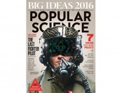 87% off Popular Science Magazine Subscription
