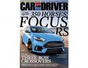 87% off Car and Driver Magazine Subscription