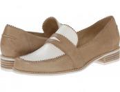 60% off Stuart Weitzman Ginseng Vecchio Nappa Schooldays Shoe