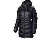 45% off Columbia Women's Gold 650 TurboDown Radial Mid Jacket
