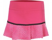40% off Prince Girls' Printed Knit Tennis Skort