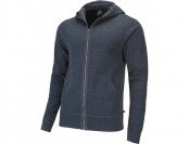 63% off Alpine Design Men's Knit Full-Zip Hoodie