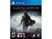 67% off Middle-earth: Shadow Of Mordor - Playstation 4