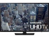 "40% off Samsung 40"" LED 2160p 4k Ultra HDTV UN40JU6400FXZA"