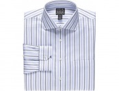 63% off Signature Spread Collar Barrel Cuff Tailored Fit Shirt