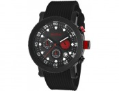 94% off red line Men's RL-18101VD-01RD1-BB Compressor Watch