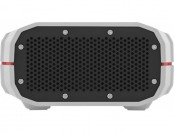 $50 off Braven Portable Bluetooth Speaker - Gray/red