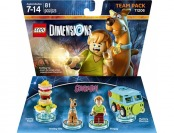 40% off WB Games LEGO Dimensions Team Pack (Scooby-Doo!)