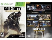 40% off Call Of Duty: Advanced Warfare Game Of The Year Xbox 360