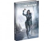 50% off Rise Of The Tomb Raider Collector's Edition Game Guide