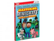 50% off Prima Games Mastering Minecraft Revised Game Guide