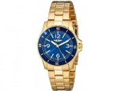 89% off I By Invicta Women's 89051-006 18k Gold-Plated Watch
