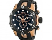 88% off Invicta Men's 5733 Reserve Collection Rose Gold-Tone Watch
