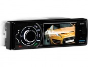 64% off BOSS AUDIO BV7949B Touchscreen DVD Player Receiver