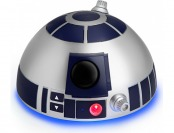 60% off Star Wars R2-D2 Bluetooth Speakerphone