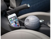 67% off Star Wars Death Star USB Car Charger