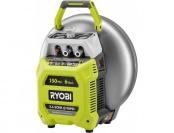 40% off Ryobi 6 Gallon Pancake Compressor YG601PV1