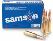 $215 off 500 rds. IMI .308 Win. 150 Grain FMJ Ammo
