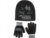 83% off Star Wars Big Boys' Episode 7 Beanie and Glove Set