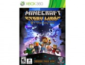 50% off Minecraft: Story Mode - Season Pass Disc - Xbox 360