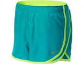 60% off New Balance WS53145SGL Women's Accelerate 2.5in Shorts