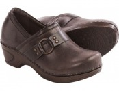 $100 off Sofft Berit Leather Clogs For Women