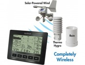75% off La Crosse Wireless Weather Station with Alerts