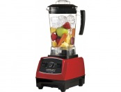 58% off Salton Harley Pasternak 64-oz. Blender - Red
