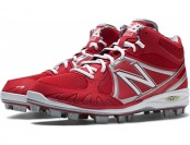 75% off New Balance 2000 Men's Team Sports Cleat Shoes