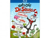 62% off Hats Off To Dr Seuss Collector's Edition Blu-ray