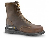 "58% off Carhartt 8"" Safety Toe EH rated Work Boots"