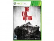 80% off The Evil Within for Xbox 360