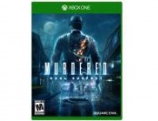 86% off Murdered: Soul Suspect for Xbox One