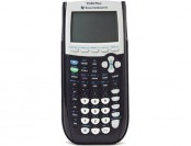50% off Texas Instruments TI-84 Plus Graphics Calculator, Black