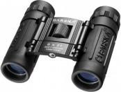 84% off BARSKA Lucid 8x21 Compact Binocular (Black)