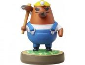 23% off Nintendo Amiibo Figure Animal Crossing Series Resetti