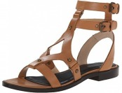 $107 off Pour La Victoire Women's Neda Gladiator Leather Sandal