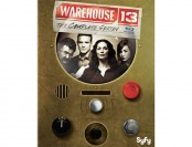 $118 off Warehouse 13: The Complete Series (Blu-ray)