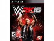 67% off WWE 2k16 - Playstation 3