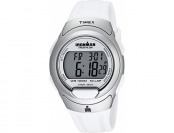 64% off Timex Men's T5K609 Ironman Traditional 10-Lap Watch