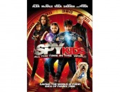 80% off Spy Kids: All the Time in the World Blu-ray