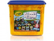 45% off Crayola Ultimate Outdoor Activity Set